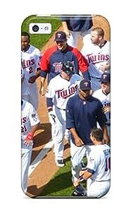 Chris Camp Bender's Shop Hot minnesota twins MLB Sports & Colleges best iPhone 5c cases 8183182K646478398