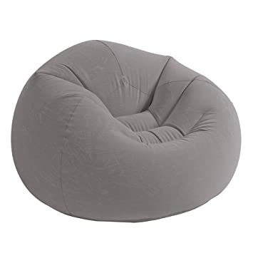 Amazon.com: Intex silla bolsa silla hinchable 42