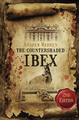 The Countershaded Ibex