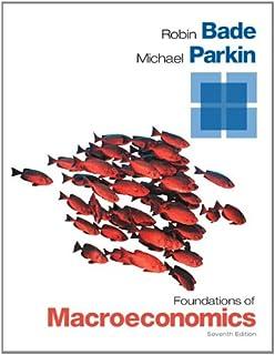 Foundations of economics 8th edition 9780134486819 economics foundations of macroeconomics 7th edition the pearson series in economics fandeluxe Choice Image