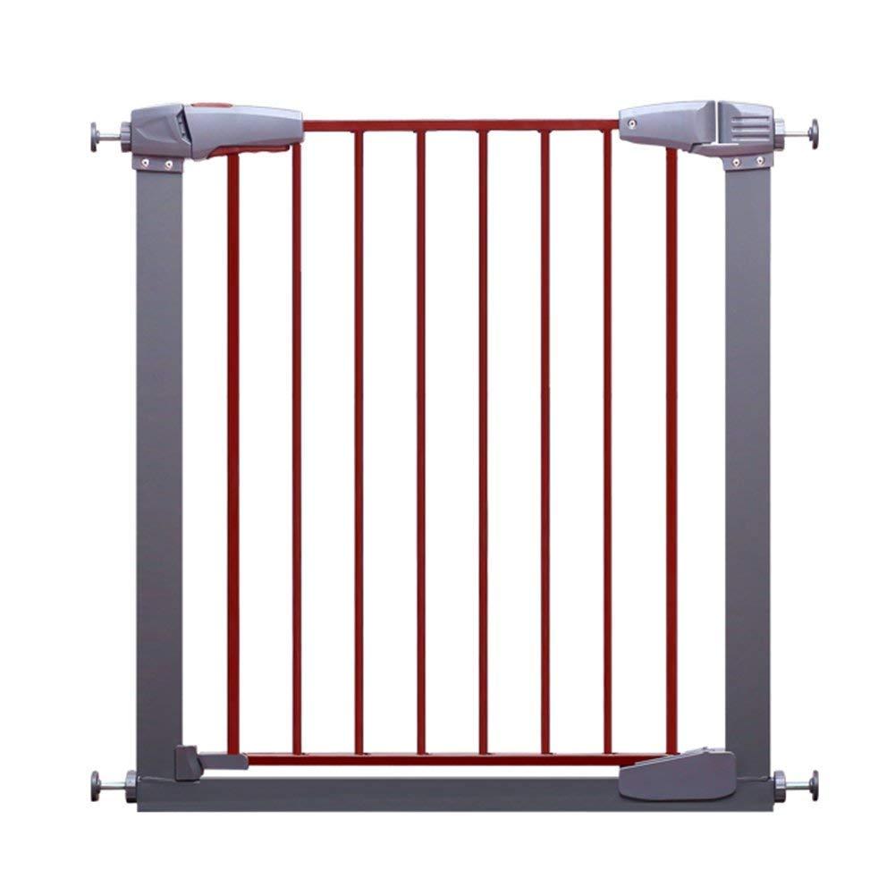 お買い得モデル 余分な高圧力フィットペット安全階段ゲート、階段/出入り口のためのベビーゲートドア、白すべての幅(77センチメートル (サイズ - 173センチメートル) B07KY6BJHG (サイズ さいず さいず : 123-128cm) 123-128cm B07KY6BJHG, スージースポーツ楽天オート店:38ae062e --- a0267596.xsph.ru