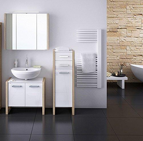 Spiegelschrank badezimmer gunstig - Spiegelschranke furs badezimmer ...