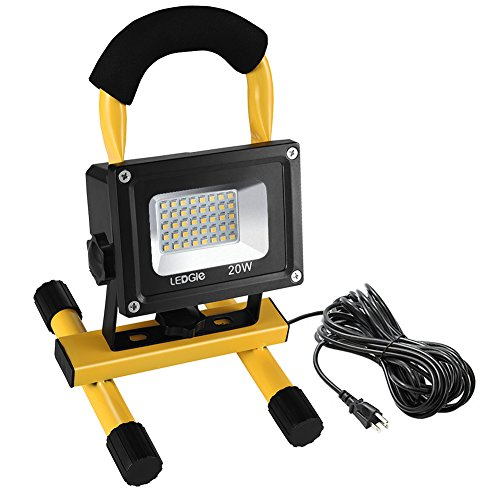 Portable Industrial Flood Lights in Florida - 8