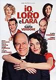 Me, Them and Lara ( Io, loro e Lara ) [ NON-USA FORMAT, PAL, Reg.2 Import - Italy ]