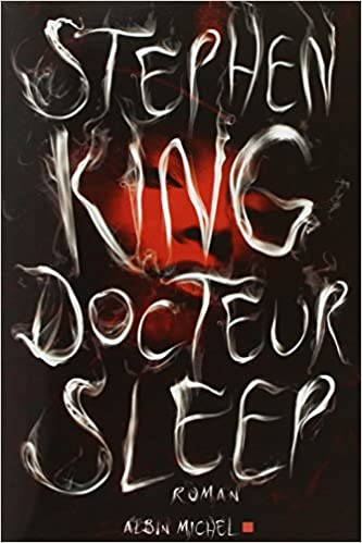 """Résultat de recherche d'images pour """"stephen king docteur sleep"""""""