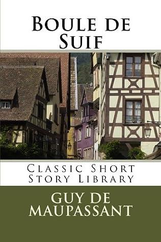 book cover of Boule de Suif