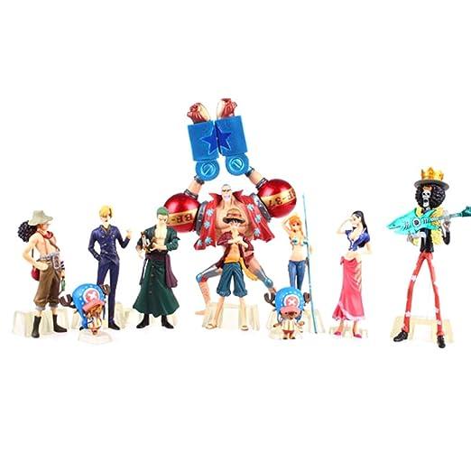 Banpresto Figurine Monkey D Luffy SP Design Version One Piece