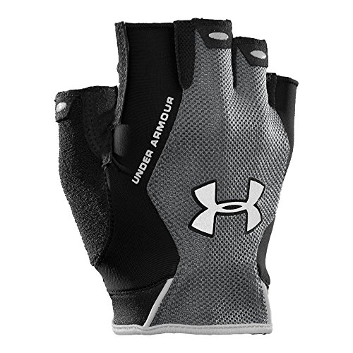 Mens Under Armour CTR Trainer HF Glove, Extra Large