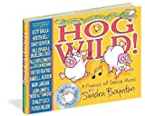 img - for Hog Wild!: A Frenzy of Dance Music book / textbook / text book