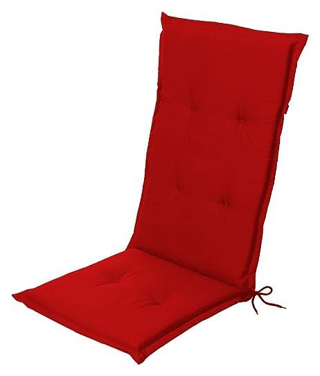 Jardin de Chaise Coussins auflagen Coussin pour fauteuil à dossier ...