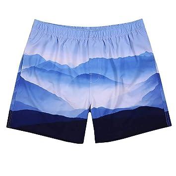 Chengxin Nuevo 2019 Hombres Surf Trajes de baño Pantalones Cortos ...