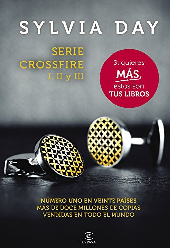 Serie Crossfire I, II y III (P