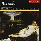 Accendo: Music from the Time of Monteverdi / Various