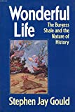 Wonderful Life: The Burgess Shale and the Nature of History