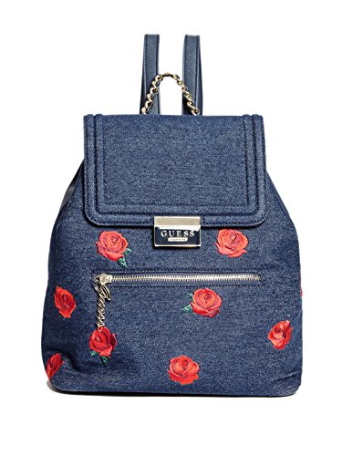 GUESS Factory Women's Rosanna Flap Backpack from GUESS Factory