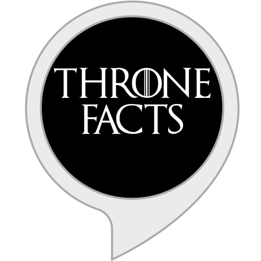 (Throne Facts)