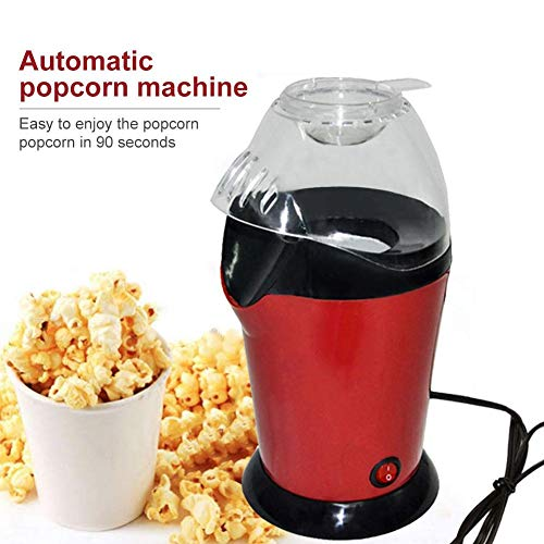 Buy rated air popcorn popper