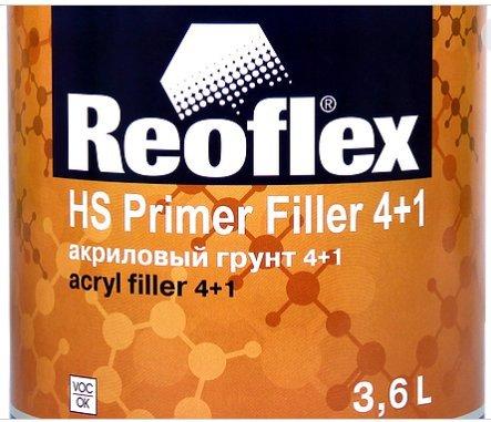 Reoflex HS Primer FIller 4 + 1