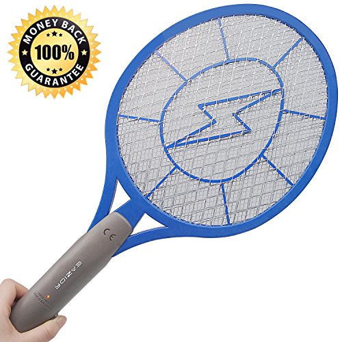 Eazior Electric Bug Zapper Fly Mosqito Zap Swatter Zapper Best for Indoor and Outdoor Pest Cntrol