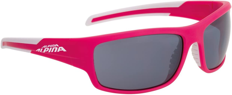 ALPINA TESTIDO 355 pink matt-White