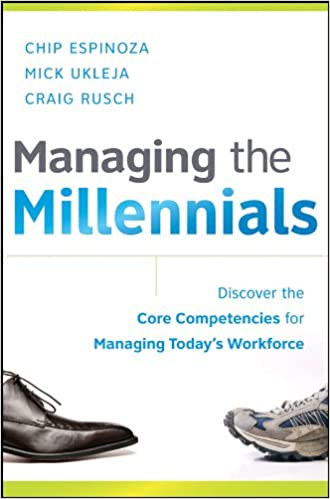 Amazon managing the millennials discover the core competencies amazon managing the millennials discover the core competencies for managing todays workforce ebook chip espinoza mick ukleja craig rusch kindle fandeluxe Image collections