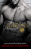 Gideon's Promise (Sons of Judgment Book 2)
