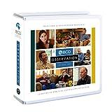 IBCD CDC Observation DVD Set