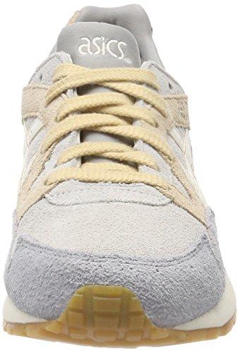 Cream Asics Uomo 9600 Lyte Grigio V Grey Glacier Gel Sneaker wIpq8I
