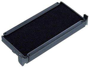 Trodat 4914 Self-inking Stamp Replacement Pad (Black)