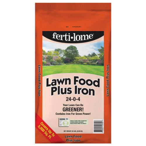 Voluntary Purchasing Group  10755 Fertilome Lawn Food Plus