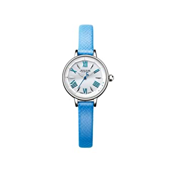 strap ladies watch Three dimensional cutting mirror watch  the small dial  quartz women s table-C  Amazon.co.uk  Watches 01f23b9c68