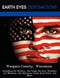 Waupaca County, Wisconsin, Sam Night, 124923042X