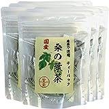 Japanese Tea Shop Yamaneen Organic Non caffeine Tea leaf of a mulberry of teabag 1.5g x 20packs x 6packs