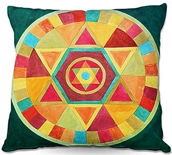 Al aire libre Patio sofá manta almohadas de DiaNoche Designs barbacoa al aire libre ideas by