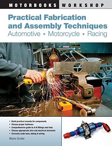 Practical Fabrication and Assembly Techniques: Automotive, M