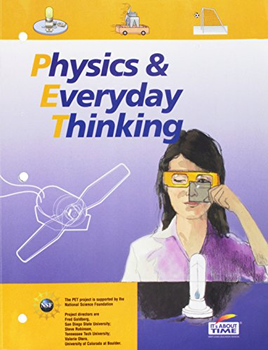 Physics & Everyday Thinking