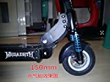 L-faster 150MM Scooter Inflation Wheel with