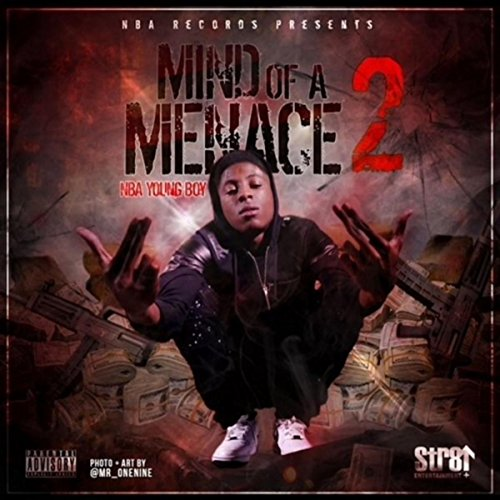 Mind Of A Menace 2 [Explicit]