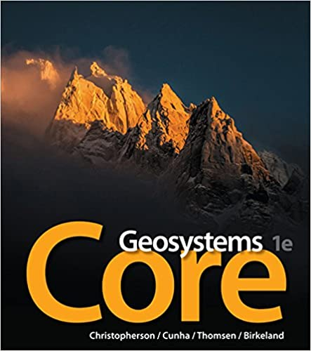 GEO SYSTEMS CHRISTOPHERSON PDF