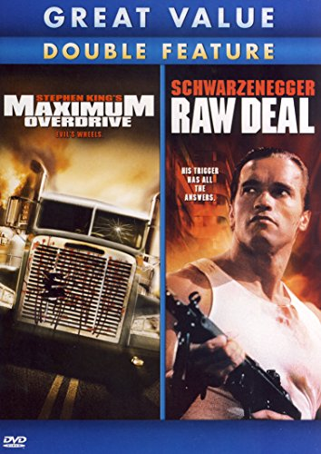 Maximum Overdrive / Raw Deal (Double - Overdrive Maximum Truck