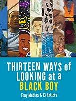 Thirteen Ways Of Looking At A Black