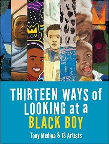 Image result for thirteen ways looking black boy amazon