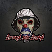 Break The Bank 2015