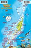 Palau Dive Map & Reef Creatures Guide Franko Maps Laminated Fish Card by Franko Maps Ltd. (2013-06-01)