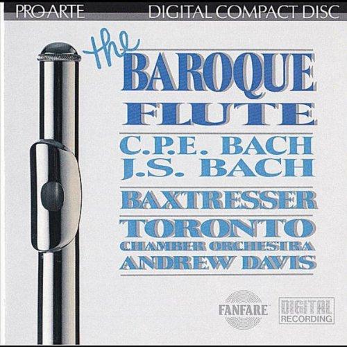 The Baroque Flute ()