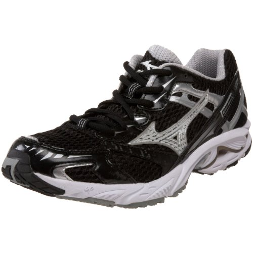 Mizuno Men's Wave Nexus G3 Training Shoe,Black/White,5 M US (Cross Mens Training Mizuno Shoes)