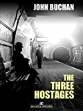 Free eBook - The Three Hostages