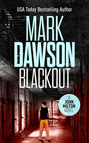 Mark Dawson - Blackout John Milton Audiobook Free Online
