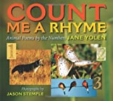 Count Me a Rhyme, Jane Yolen, 1620917335