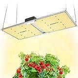 MAXSISUN PB2000 Pro Grow Light, 200W LED Grow